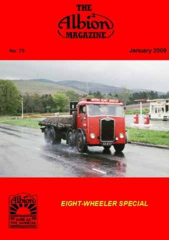 Issue 75 - January 2009