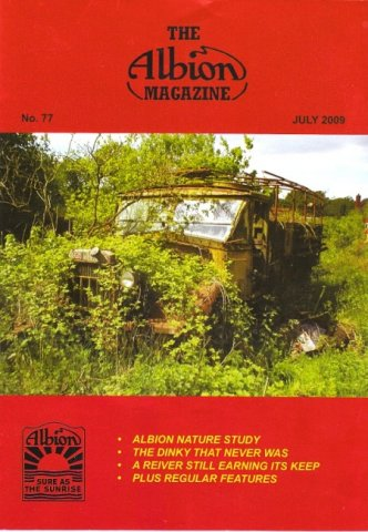 Issue 77 - July 2009