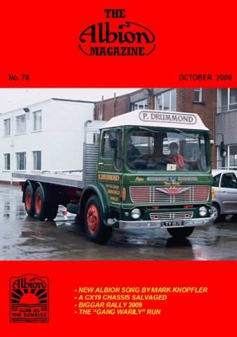Issue 78 - October 2009