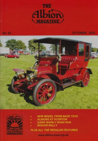 Issue 82 - October 2010
